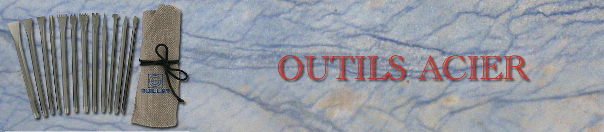 Outils Acier