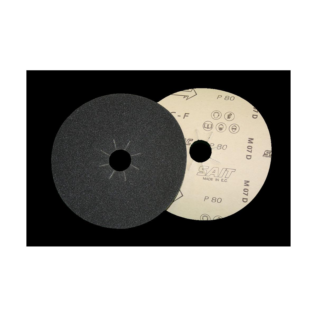 DISQUE PAPIER SAIT ETOILES - 140 X 22