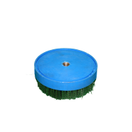 MEULE ANTIQUE INOX D130 - M14