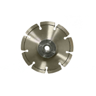 DISQUE DIAMANT AM KX D125 - M14