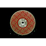 DISQUE DIAMANT ELECTRO COBRA 2.0 - D125 MM