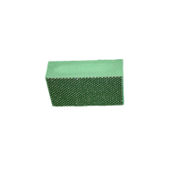 BRIQUETTE DIAPAD - 90 x 55 MM - G60