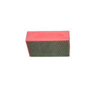 BRIQUETTE DIAPAD - 90 x 55 MM - G200