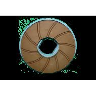 MEULE DIAMANT RESINE 150 MM - N°120 T