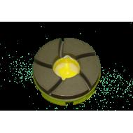 MEULE DIAMANT RESINE 100 FR - A VISSER