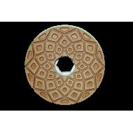 MEULE DIAMANT RESINE 150 MM - G 300