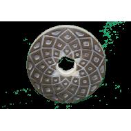 MEULE DIAMANT RESINE 150 MM - G 500