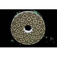 MEULE DIAMANT RESINE 150 MM - G 1000