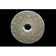 MEULE DIAMANT RESINE 150 MM - G 2000