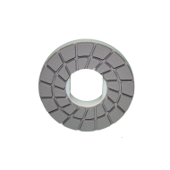 MEULE DIAFAST 150 MM - MARBRE - G 5