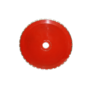 FRAISE A GRANIT - D 350 MM
