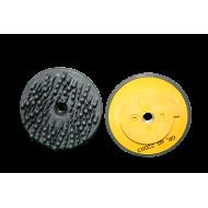 MEULE EFFET CUIR AIRFLEX - D 100 MM - M14