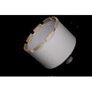 FORET DIAMANT CREUX 7D - 100 x 50 MM