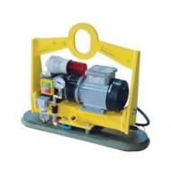 PALONNIER AC300 - 1 VENTOUSE - ELECTRIQUE
