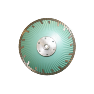 DISQUE DIAMANT SPRINTER 230 MM FLASQUE M14