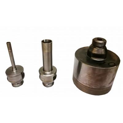 FORET DIAMANT CREUX - TYPE G - 1/2 GAZ - H40