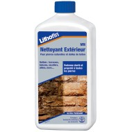 NETTOYANT EXTERIEUR LITHOFIN MN