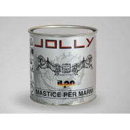 MASTIC TIXO JOLLY TRANSPARENT GLASS