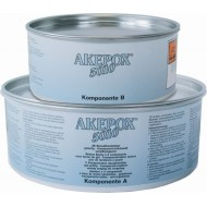 COLLE EPOXY AKEPOX 5010 TRANSPARENT