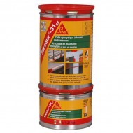 COLLE EPOXY BI COMPOSANTS SIKADUR 31 CF