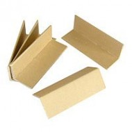 ANGLES DE PROTECTION CARTON