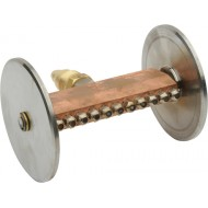 RATEAU SECUR2000 - 100 MM