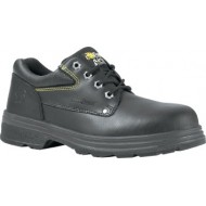 CHAUSSURE DE SECURITE S3 BASSE - MUSTANG