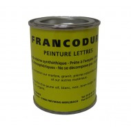 POT DE MIXION FRANCODUR 105 ML